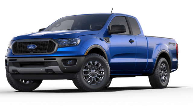 Image result for 2019 ford ranger super cab